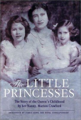 Little Princesses 9780312312152