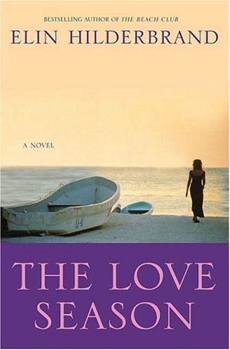 The Love Season 9780312369699