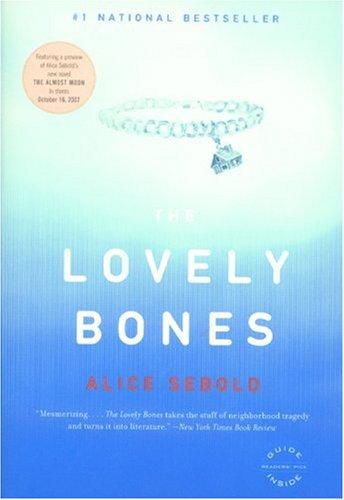 The Lovely Bones 9780316001823