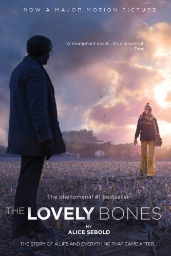 The Lovely Bones 9780316044936