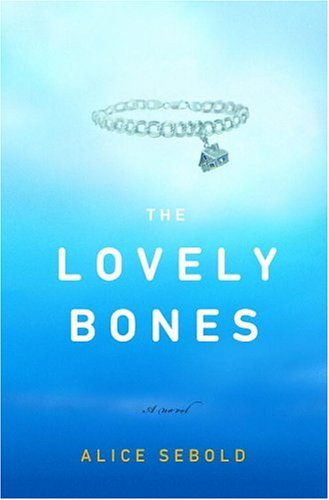 The Lovely Bones 9780316666343