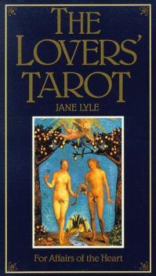Lover's Tarot 9780312082581