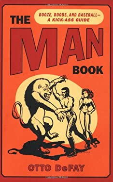 The Man Book 9780312383121