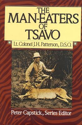 The Man-Eaters of Tsavo 9780312510107