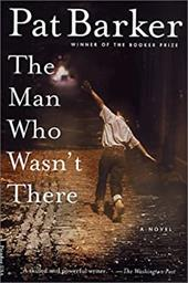 The Man Who Wasn't There 928472