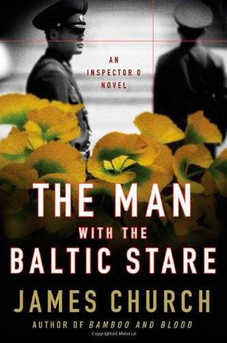 The Man with the Baltic Stare 9780312372927