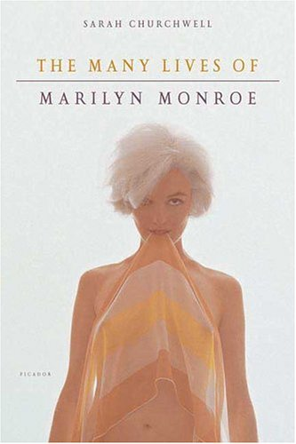 The Many Lives of Marilyn Monroe 9780312425654