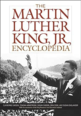 The Martin Luther King, Jr., Encyclopedia 9780313294402