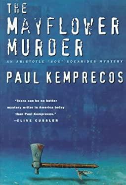 The Mayflower Murder 9780312148522