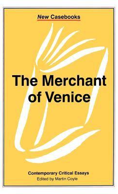 The Merchant of Venice: William Shakespeare 9780312216894