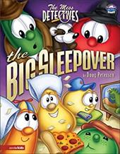 The Mess Detectives: The Big Sleepover 900527