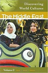 The Middle East 968566