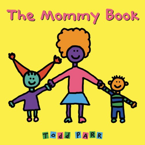 The Mommy Book 9780316070447