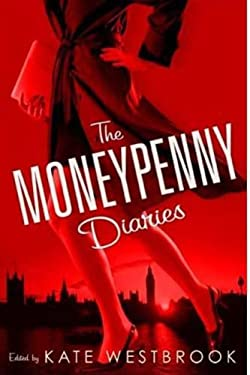 The Moneypenny Diaries 9780312383183