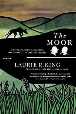 The Moor 9780312427399