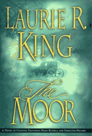 The Moor 9780312169343