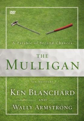 The Mulligan: A Parable of Second Chances 9780310399995