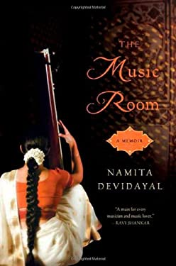 The Music Room: A Memoir 9780312536640