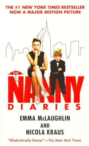 The Nanny Diaries 9780312374334