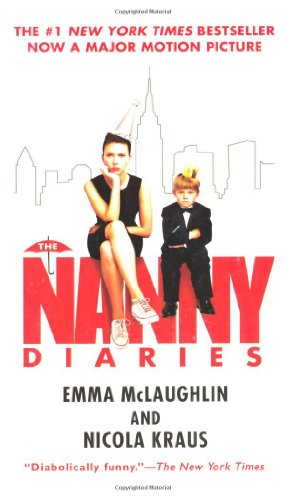 The Nanny Diaries 9780312948047