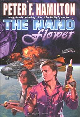 Nano Flower - Hamilton, Peter F. / Woodman, R.