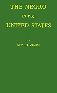 The Negro in the United States: A Research Guide 9780313244544