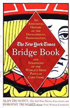New York Times Bridge Book 9780312290900