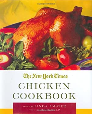 The New York Times Chicken Cookbook 9780312312343