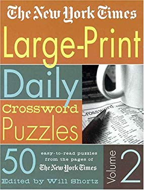 Nyt LP Daily Xwords 2 9780312331115