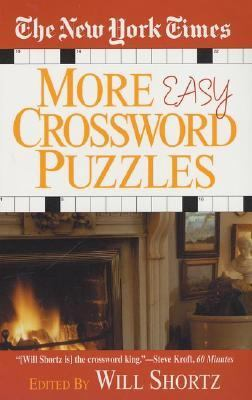 Nyt MM More Easy Xwords 9780312994297