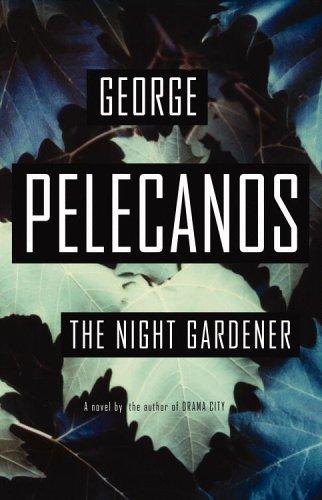 The Night Gardener 9780316156509