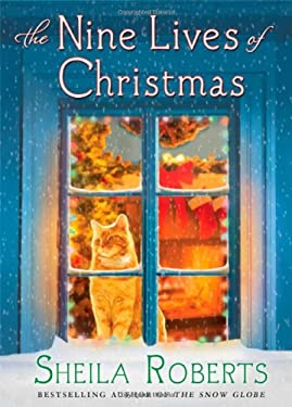 The Nine Lives of Christmas 9780312594497