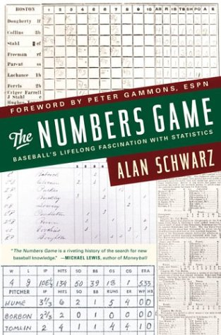 Numbers Game : Baseball's Lifelong Fascination with Statistics