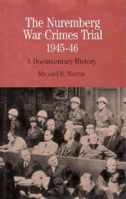 a history of the nuremberg trials the first international war crimes trials Read the essential details about the nuremberg war crimes at other war crime trials (a term which i heard mentioned here in nuremberg for the first.