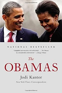 The Obamas 9780316098762