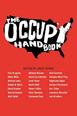 The Occupy Handbook 9780316220217