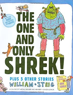 The One and Only Shrek!: Plus 5 Other Stories