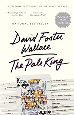 The Pale King: An Unfinished Novel 9780316074223