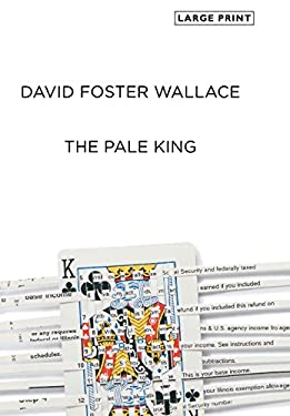 The Pale King: An Unfinished Novel 9780316177931