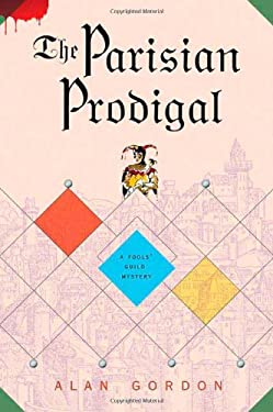 The Parisian Prodigal 9780312384142