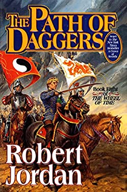 The Path of Daggers 9780312857691