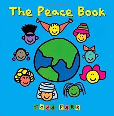 The Peace Book 9780316059626