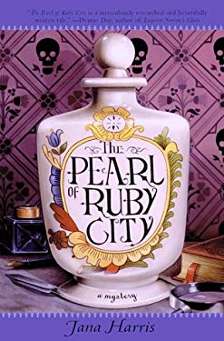 The Pearl of Ruby City 9780312193157