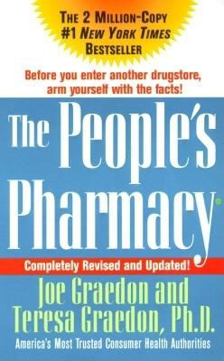 The People's Pharmacy, Completely New and Revised 9780312964160