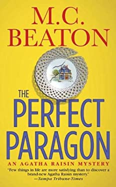 The Perfect Paragon 9780312984793