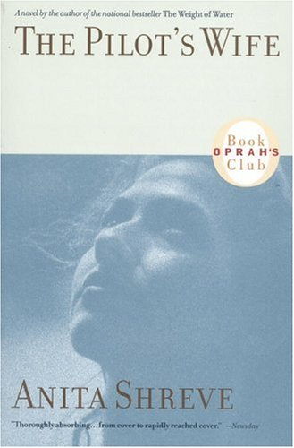 The Pilot's Wife 9780316601955