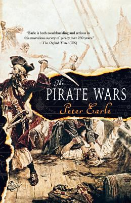 The Pirate Wars 9780312335809