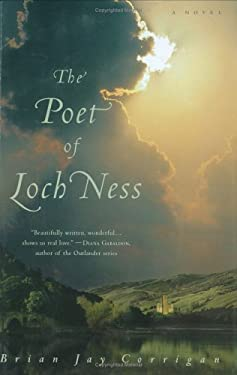 The Poet of Loch Ness 9780312329310