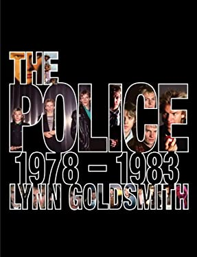 The Police: 1978-1983 9780316005913
