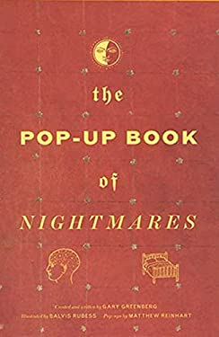The Pop-Up Nightmares 9780312282639